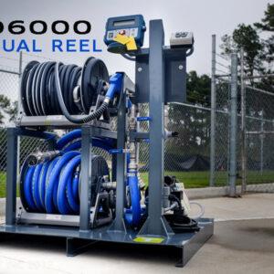 TECALEMIT PRO6000 DEF HIGH FLOW SKID SYSTEMS