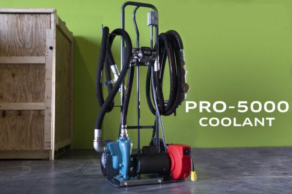 PRO-5000 Coolant Transfer Pump