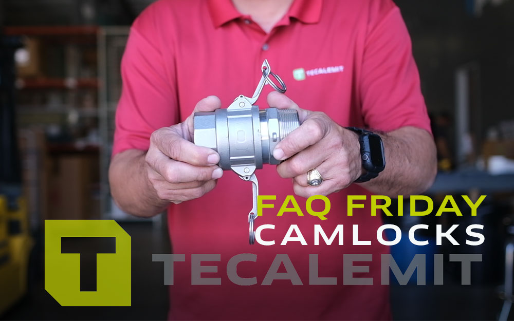 TECALEMIT's Most Frequently Asked Questions Series - FAQ FRIDAY