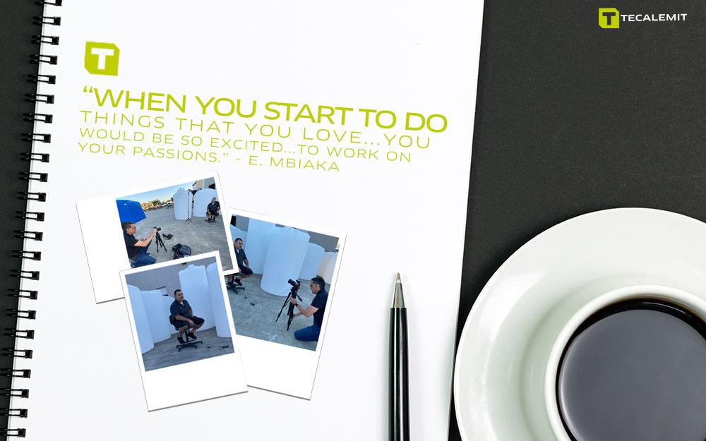 TECALEMIT's Monday Motivation